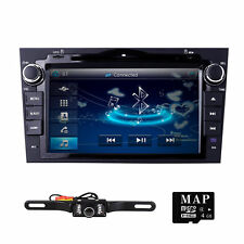 "GPS Navigator 8""In Dash Radio Car Stereo DVD Player iPod for Honda CRV 2008-2011"