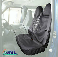 FORD TRANSIT VAN 1965 TO 2014 DOUBLE GREY SEAT COVER .PART- TRDGRYFD