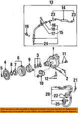 GM OEM A/C AC Condenser/Compressor/Line-Ac Line O-ring 52456067