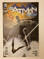Batman #20 Maleev Variant NM 1st Print DC New 52 Vol 2