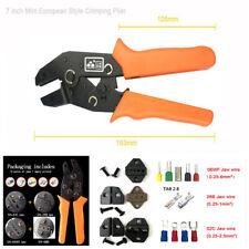 1 Set SN-28b Terminal Crimper Pliers Pince A Sertir Ferrule Wire Crimp Tool Kit