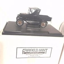 Ford 1925 Model T Ford Truck- NEW,MINT,VINTAGE,''ADD TO UR COLLECTION''OWN IT