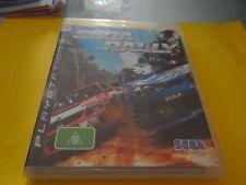 SEGA RALLY PS3 PLAYSTATION 3 *CHEAP*
