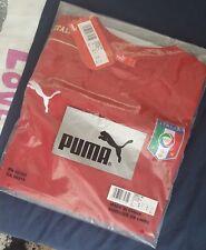 CALCIO FIFA AFRICA 2010 Italia Italy maglia shirt LIPPI allenatore NUOVA M NEW