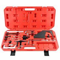Engine Timing Locking Tool Kit For Ford Mazda 2.0 2.3 Twin Cam Turbo L3 L3K9 VVT