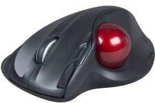 Speedlink Aptico - Wireless 1600dpi Laser Trackball Mouse - Ergonomic