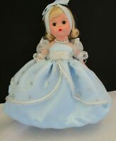 "RARE Madame Alexander Doll ""SILVER STAR WENDY"" in Box #34610, 2001, EUC"