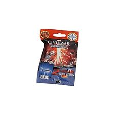 WizKids Dice Masters VF Civil War Boosters Pack of 90