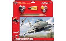Airfix Motore Supermarine Spitfire A55100 Mk.1a Starter Set 1:72 SCALA T48