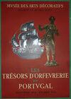 AFFICHE LITHOGRAPHIE ORIGINALE 1954 TRESORS D'ORFEVRERIE DU PORTUGAL MOURLOT