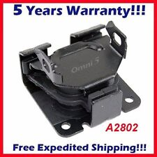 S631 Fit Chevy Blazer 96-05/Chevy S10 96-04 4.3L Front Left or Right Motor Mount