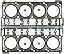 03-06 Ford 6.0 6.0L Powerstroke Mahle 54450A 18MM Black Diamond (2) Head Gaskets