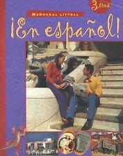 En Espanol Tres Pe Soft 00