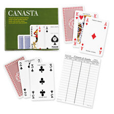Piatnik Canasta Card Game - Brand New and Sealed