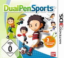 Nintendo 3DS Spiel * Dual Pen Sports ********NEU*NEW*55