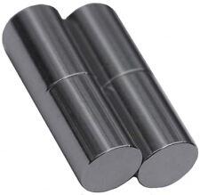 4 Neodymium Magnets 10 x 15 mm Cylinder N48 Rare Earth