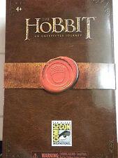 SDCC 2012 The Hobbit Invisible Bilbo Baggins San Diego Comic Con Exclusive RARE