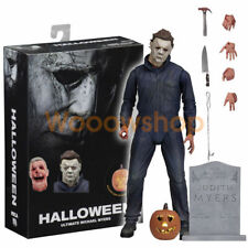Halloween Ultimate Michael Myers 7