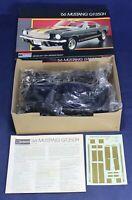Monogram '66 Ford Mustang GT-350H Model Kit - 1/24 Scale - 1966