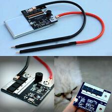 18650/32650 Li-ion Battery Portable Nickel Sheet Spot Welder 3.7-4.2V 4500ma Kit