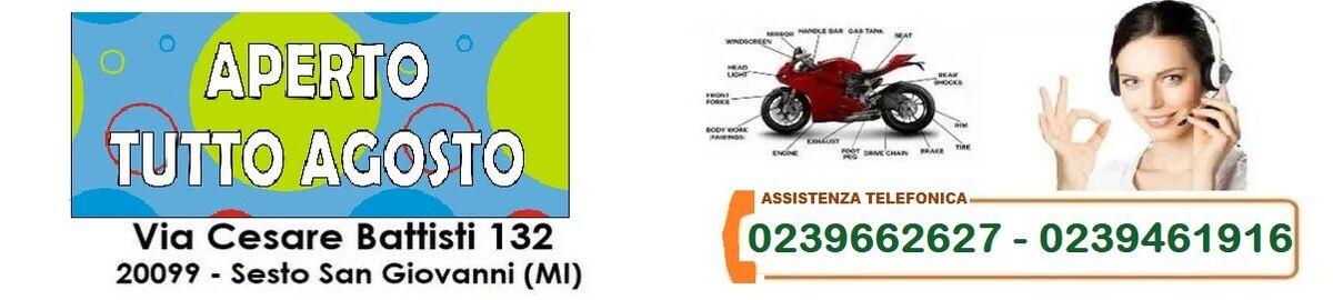 EASY MOTORS MILANO