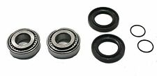 Yamaha Kodiak 400 4x4, 1993-1999, Swingarm Bushings & Bearings Rebuild