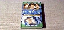 Doctor Who The Way Through the Woods Una McCormack 1st/1st BBC UK Hardback 2011