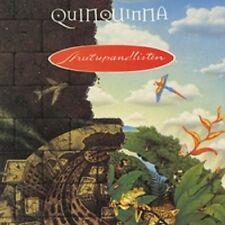 shutupandlisten por quinquinna (CD, 1995 Ultra HEIN Records) original número