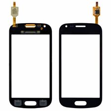 For Samsung S7562 Galaxy S DUOS Black Touch Screen Digitizer Part Replacement