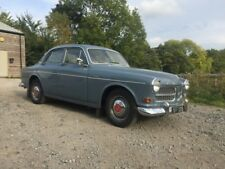 1961 Volvo Amazon, 122S, 4 door saloon