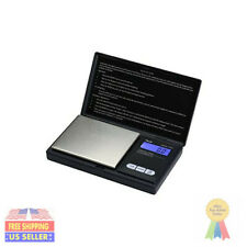 American Weigh Scale Signature Series Digital Precision Pocket Weight Scale, ...