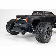 Arrma RC Monstertruck BIG ROCK 1:10 4X4 3S Brushless 4wd MT Black