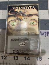 Rainbow Straight Between the Eyes Cassette MCR41 4041