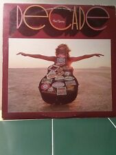 Neil Young Decade LP 3RS 2257 (VG+/EX/NM) w/ Insert & Outer Sleeve