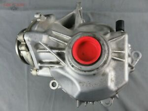 Mercedes S CLS C Class  A2213308700 Axle Differential Assembly 79K 1:2.65 14 17