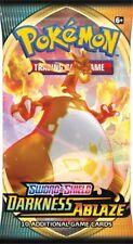 Pokemon TCG, Sword&Shield Darkness Ablaze,R,Trainers, R Foils,Holo R! You Choose
