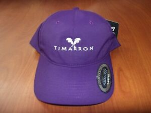 Timarron Country Club Texas Authentic Performance Golf Hat ~NWT~