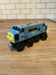 Learning Curve Thomas The Tank Engine Wooden Railway D199