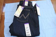 Women's Wrangler Pants Q-Baby 5/6X34 Dark Dynasty