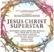 Jesus Christ Superstar CD (2012) ***NEW***