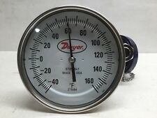 Dwyer BT054041 Dial Thermometer With Process Output