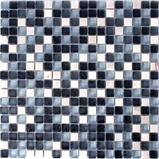 Glass Porcelain Mosaic Tile Backsplash Wall Floor Kitchen Patio Yard