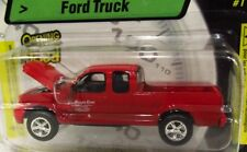 REVELL FORD PICKUP TRUCK THE RACERS EDGE THE FAST AND THE FURIOUS COLLECTIBLE