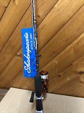Shakespeare Amphibian Amp5630Ofcbo 5'6� Rod & Reel Brand New