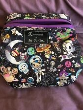 Tokidoki Jujube Space Place Fuel Cell Used