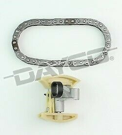 Dayco Timing Chain Kit for Peugeot Partner 1.6L Diesel DV6DTED 01/13 - On