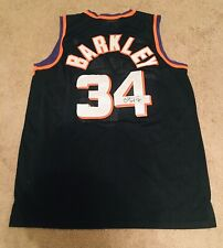 f884b0fb779 Charles Barkley Basketball NBA Original Autographed Jerseys