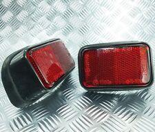 LH RH  REAR REFLECTOR TOYOTA HILUX MK4 MK5 4WD D4D 4X4 4RUNNER SR5 LN166 LN145