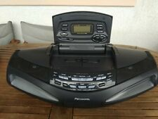 Panasonic RX ED - 77 COBRA Boombox Ghettoblaster For Spares or Repair