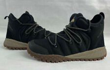 Columbia Fairbanks 503 BM5975-010 Mens Fashion Hiking Boots Black NIB SIZE 8